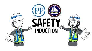 PP Persero General Induction Video