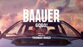 Смотреть клип Baauer - Gogo!