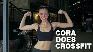 Download Video Intense Crossfit in the Philippines (ft Coraleen Waddell) MP3 3GP MP4