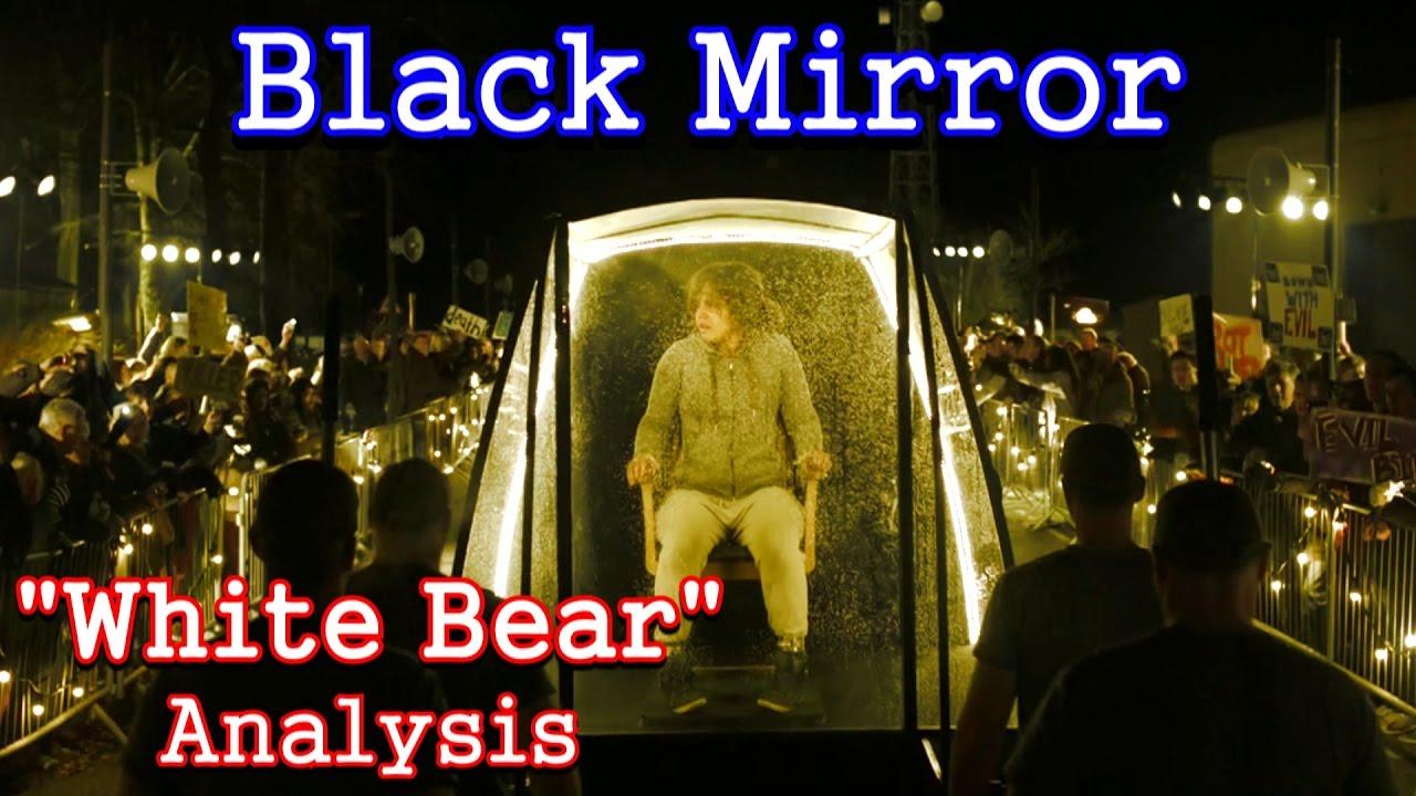 Black Mirror Analysis White Bear - Youtube-6937
