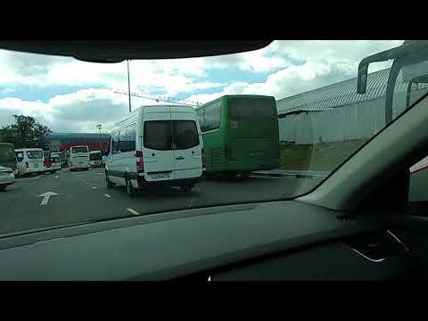 Как встретить пассажира в домодедово на автомобиле