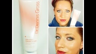 Dr. Dennis Gross Color Smart Cleanser & Mask Review Thumbnail