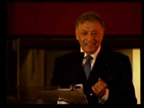 The India Abroad Lifetime Achievement Award - Zubin Mehta