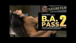 BA PASS 2 hindi Official Trailer    Upcoming bollywood movie trailer 2019