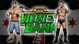 john cena vs cm punk money in the bank 2011 promo simulation