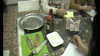 Кулинарный тренинг с Хафизовым Маратом. Часть 1