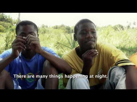 PARENTING IN AFRICA 2010