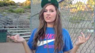 """Justin Bieber feat. Big Sean """"As Long As You Love Me"""" Courtney Randall (cover)"""