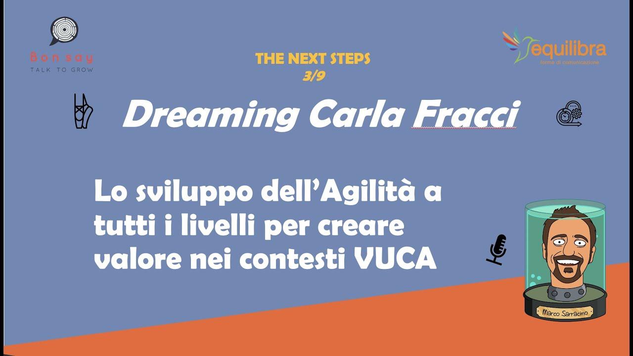 Lo sviluppo dell'Agilità Organizzativa per creare valore nei contesti VUCA
