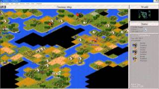 Civilization II One City Challenge (Part 2 of 6)