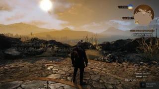 The Witcher 3: Wild Hunt – Hearts of Stone 2 Часть Выполнение желаний и Загадка Господина Зеркало.