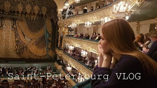 Смотреть видео Первый раз в Питере || Санкт Петербург || Saint Petersburg онлайн