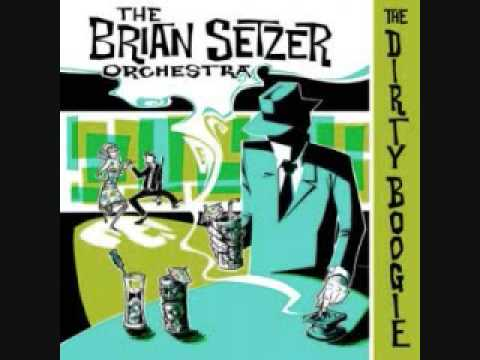 As Long As I'm Singin' by The Brian Setzer Orchestra