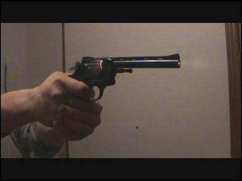 Arminius 22lr  revolver