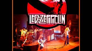Led Zeppelin - 1975-02-16 St. Louis Blues Missouri Stairway to Heaven