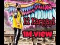 KI KARGAYI | Raxstar ft the propheC | Karik Raja choreography