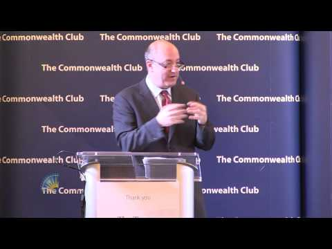 Larry Kramer, Hewlett Foundation President: The Threat to American Democracy