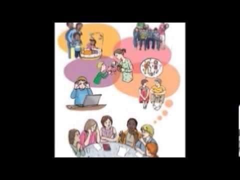 Chantiers éducation - Radio Dialogue - 1ère partie
