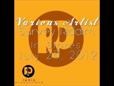 Ikonn Stand Firm Survey Riddim Remla Productions 2012