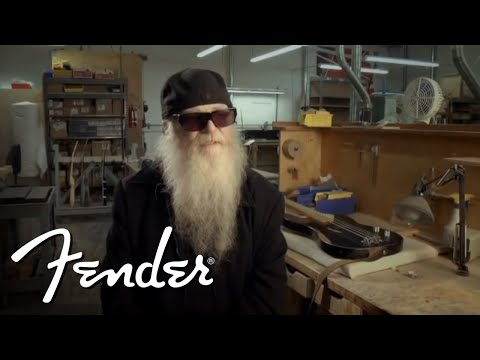 Download Youtube: Dusty Hill on his Fender Custom Shop Signature Precision Bass | Fender