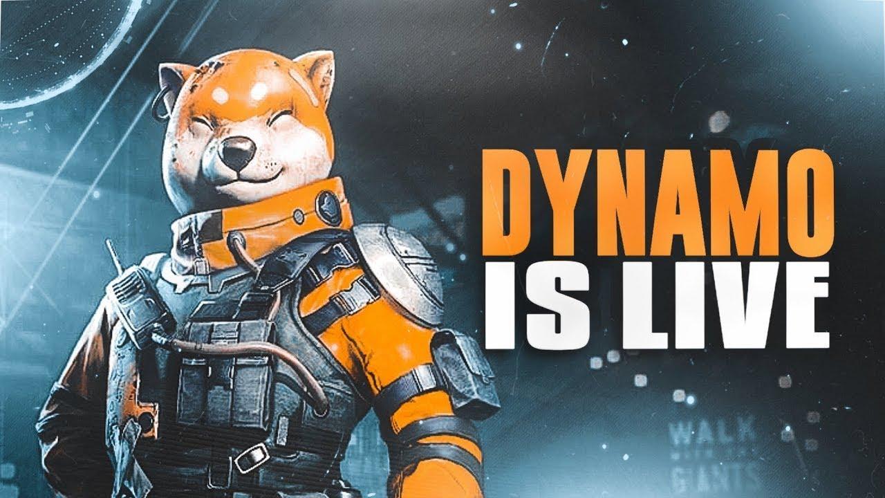 Livestream Dynamo