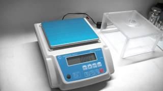 Весы лабораторные ВСТ-1,2к/0,02  обзор(, 2014-03-02T12:51:23.000Z)