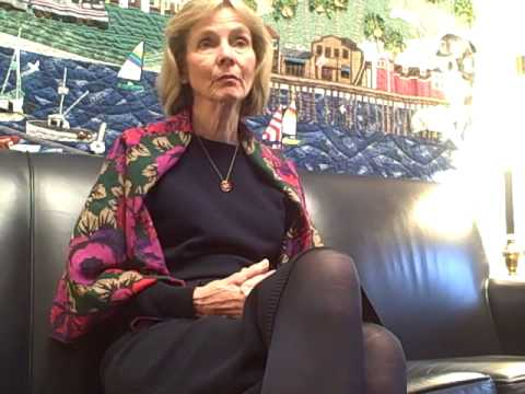 WeNews Interview: Excerpts from Rep. Lois Capps