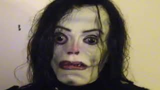 P0lice warning as sick Michael Jackson inspired Momo video appears online threatening kids