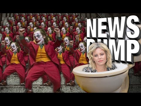 We're Getting How Many Joker Movies?! - News Dump