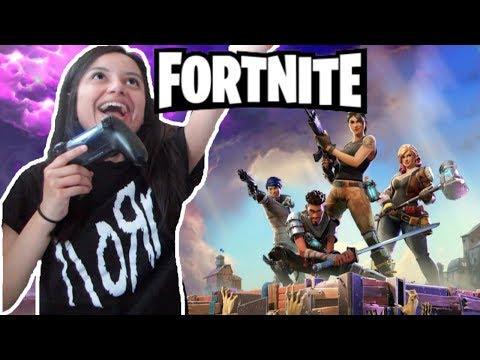 I CAN PLAY FORTNITE AGAIN! | Fortnite - Let's Play #2