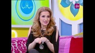 """نضال منصور - حملة """"الحكي مش جريمة"""""""