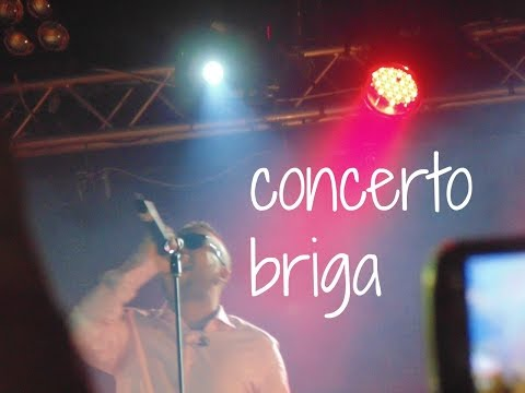 CONCERTO BRIGA  Giorgia World
