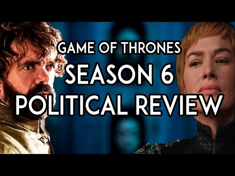 Galerry Game of Thrones Season 6 Inside the Episode 5