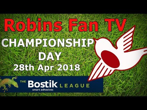 HIGHLIGHTS - Carshalton vs VCD Athletic 28.04.2018