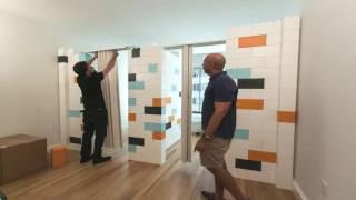 UK Distributor of EverBlocks - Everblocks UK - Modular Building Blocks