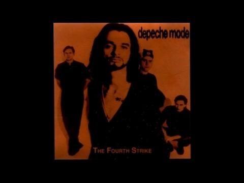 Depeche Mode // 08 Rush (Dub Mix) (04th Strike) [Remixbootleg]
