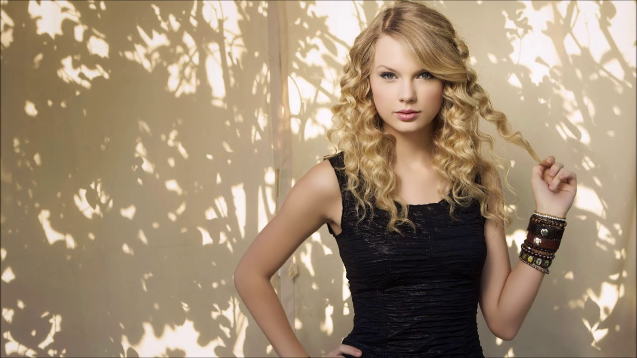 Taylor Swift Our Song Original Album Version Youtube
