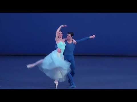 Georgia State Opera Ballet in Israel         הבלט הלאומי האופרה של גיאורגיה