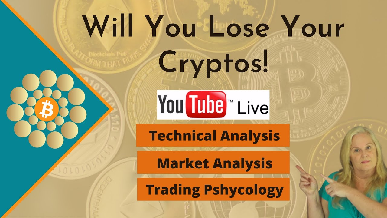 Bitcoin & Altcoins Technical Analysis Live Today