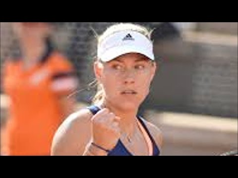 US Open Champ Angelique Kerber Tops Women's Singles Rankings