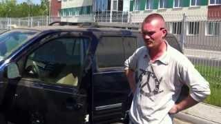 Авто из США с доставкой в Минск. Видеоотзыв.