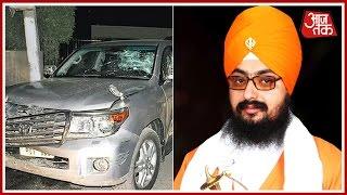 Sikh Preacher Ranjit Singh Dhadrianwale Shot At In Ludhiana