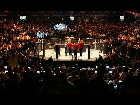 UFC 152: Vitor Belfort Says Jon Jones Fight Is 'Old Lion vs. Young Lion' from YouTube · Duration:  5 minutes 15 seconds
