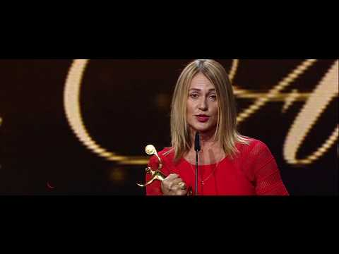 ANOC Awards 2017 Highlights - Association of National Olympic Committees - Unravel Travel TV
