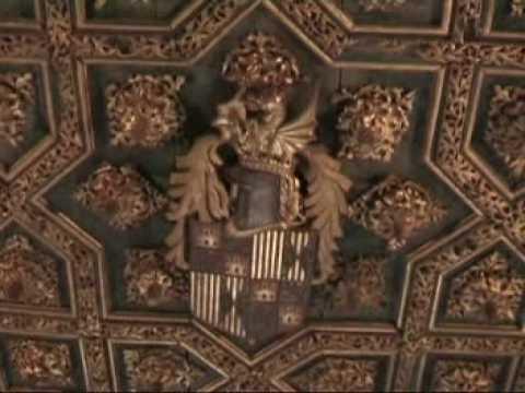Visita a la Aljafería. 2009. Vídeo 2