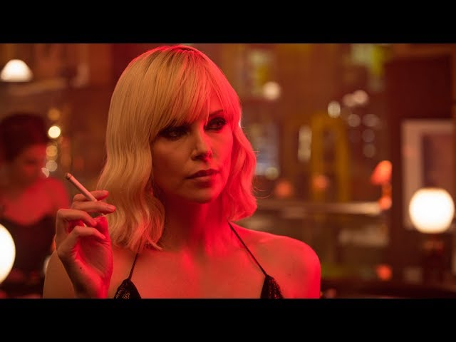 Атомна блондинка  / на Dolby ATMOS и IMAX 2D