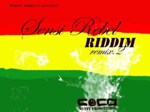 SensiRebel-Riddim version 2011