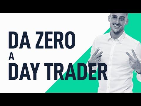 Come puoi far diventare il trading una professione da 60.000€ l'anno