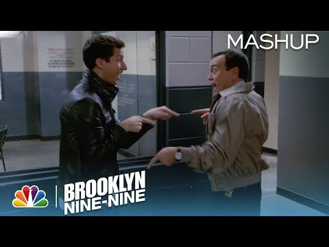 Jake & Charles: Best Buds | BROOKLYN NINE-NINE