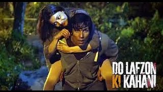 Do Lafzon Ki Kahani  Full Movie 2016 | Randeep Hooda, Kajal Aggarwal | Promotional Event Watch